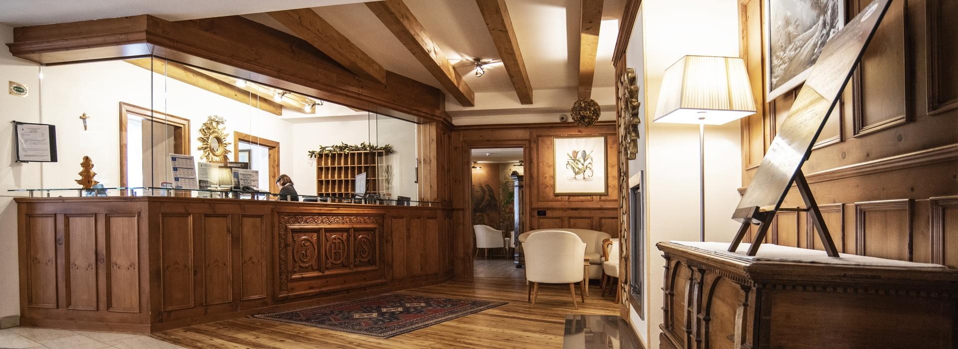 Hotel Resort & Residence Al Sole ***S