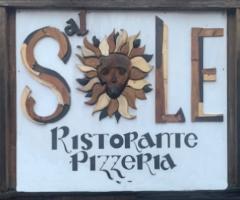 Ristorante Pizzeria Al Sole